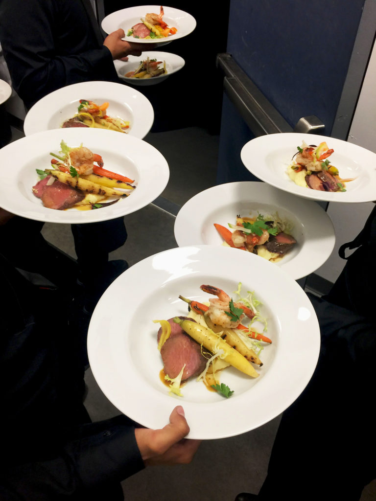 plated-dinner-service