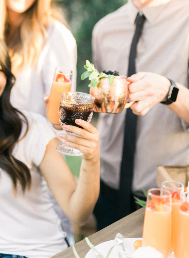 Cocktail Party Catering Orange County Los Angeles