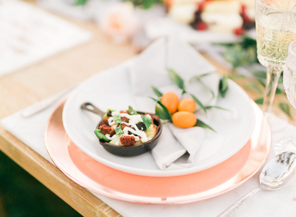 Beautiful Brunch Inspiration Catering Company