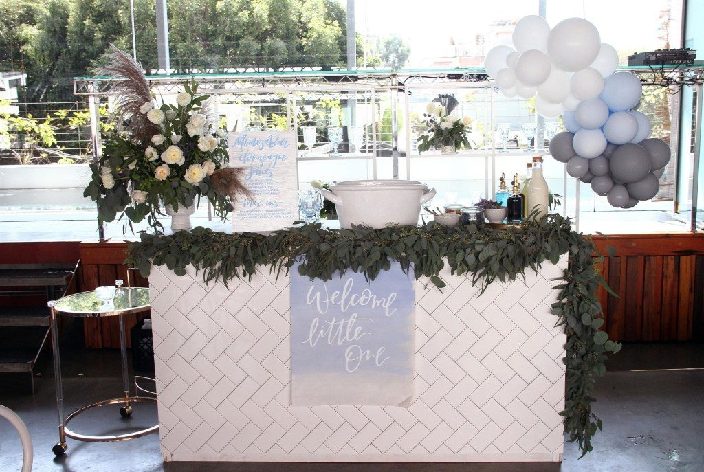 *EXCLUSIVE* Heidi Montag celebrates Baby Shower with her Family and Friends!!