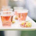 Appetizer and Wine Pairing for Weddings