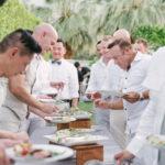 Catering Company Orange County Wedding Buffet