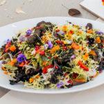 Havest Autumn Salad Colette_s Catering