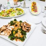 Orange County Corporate Catering Company Menu